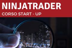 NinjaTrader Start-up