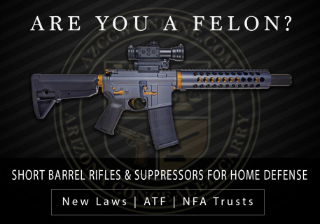 NFA TRUSTS