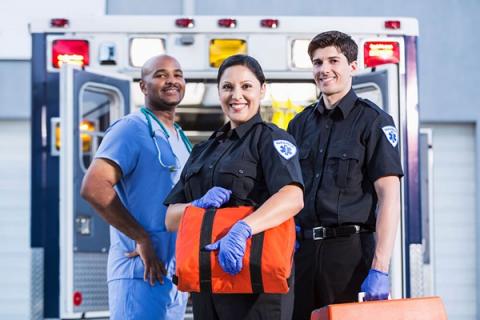 (Otros Profesionales y Estudiantes)-Simposio Científico Puertorriqueño de Medicina de Emergencia (RCMO-M001-002)
