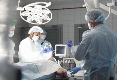 (Médicos)-Simposio Científico Puertorriqueño de Medicina de Emergencia (RCMO-M001-001)