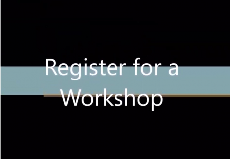 How to Register for a Workshop
