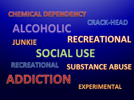 Understanding Substance Use Disorder (GSA1)