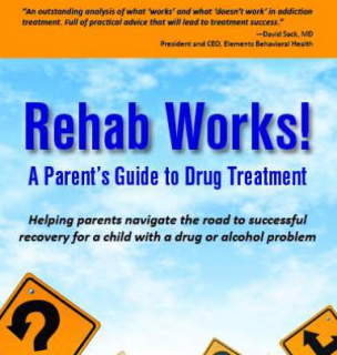 Rehab Works! Family Recovery Program, Module III: Creating A Solid Foundation For Recovery (RHW3)