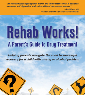 "Rehab Works! Family Recovery Program: Module I: ""What's The Problem?"" (RHW1TR)"