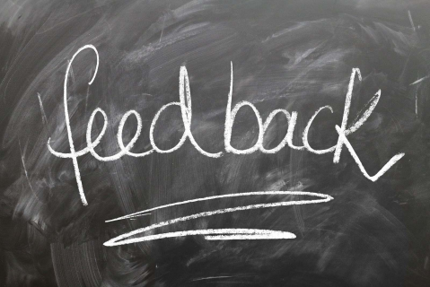 Receiving Feedback: Being Relevant and Engaged in Your Career