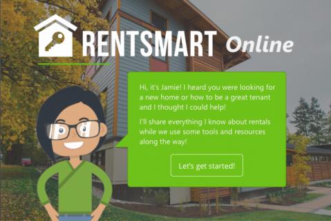 Alberta RentSmart Online