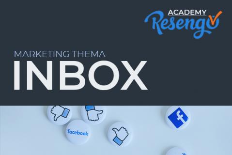Marketing Campagne Thema Inbox