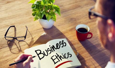 Business Ethics (E1111)