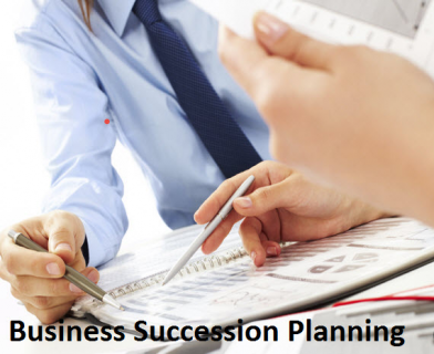 Business Succession Planning (E1121)