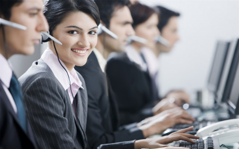 Call Centre Training (E1141)