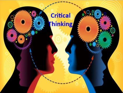 Critical Thinking Skills Training Course (E1241CR)