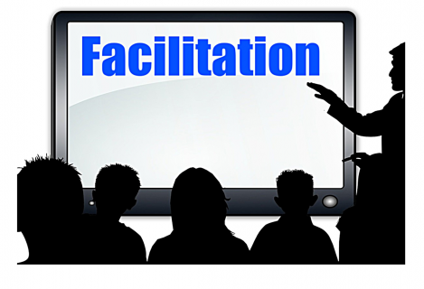 Facilitation Skills Training (E1401)