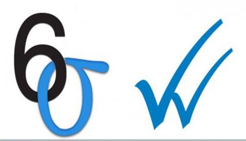 Lean Six Sigma Basics (E1552)