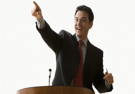 Public Speaking (E1771C)