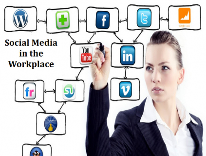 Social Media in the Workplace (E1831C)