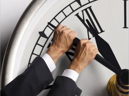 Time Management Skillset (E1921C)