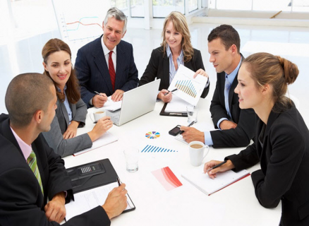 Running Effective Meetings (E1783C)