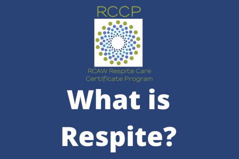 What is Respite? (101)