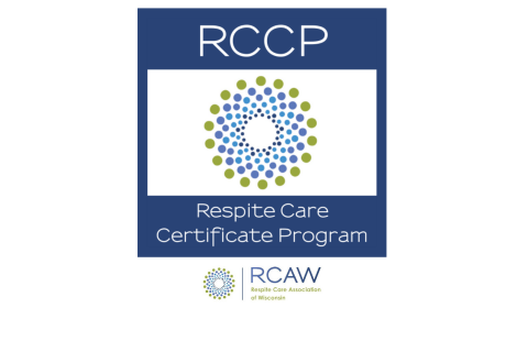 Respite Care Certificate Program Introduction (100-WI)