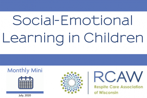 Social-Emotional Learning in Children (402)