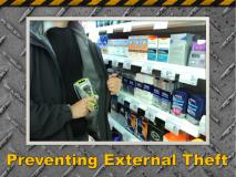 Preventing External Theft