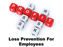 Loss Prevention for Employees