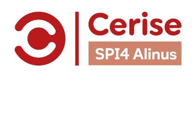CERISE - SPI4 ALINUS