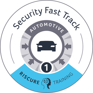 Automotive: Fast track your security - Part 1