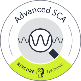 Advanced SCA, September 30 - October 1 (20190930)