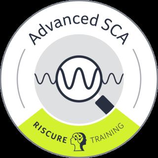 Advanced SCA, September 24-25 (20190924)