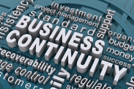 Introduction to Business Continuity Management (BCM01)