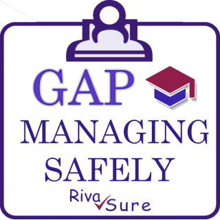 Manager/Assistant - Managering Safely (GAP Course) (GAP6M)