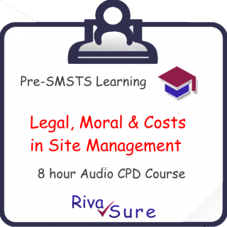 SMS Better Understanding of Legal, Moral and Financial Problems (Pre-SMSTS for Managers) (GAP6C)