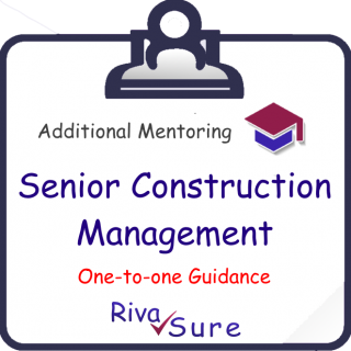 CMP NVQ One-to-one Personal Mentoring (CMP001)
