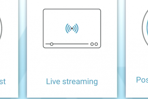 Airdata App and Livestream SetUp