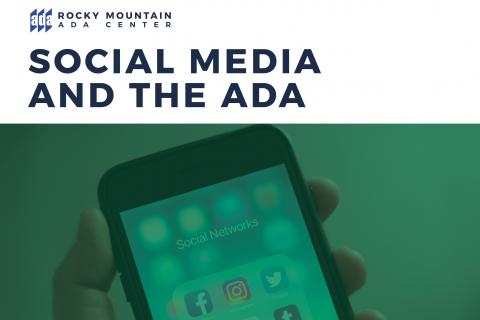 Accessible Social Media