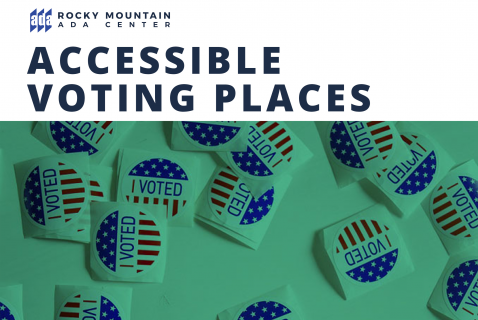 Accessible Voting Places