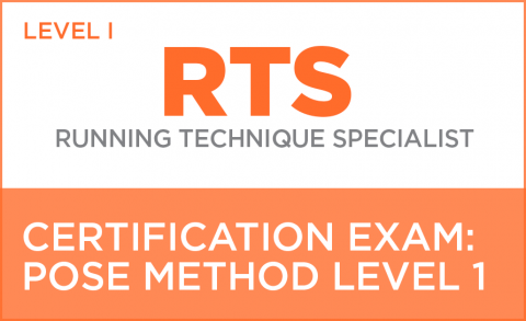 Certification Exam Level 1: RTS (EN) (PMR-EN)