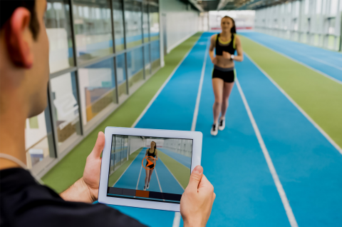 Video Analysis Training (VIDAR)
