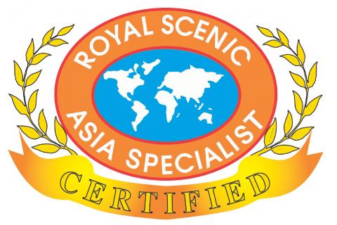 Certified Asia Specialist (CAS1)