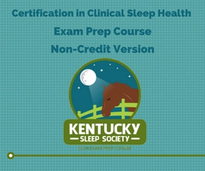 CCSH Exam Prep Course - Non-Credit Version