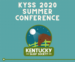 KYSS 2020 Summer Conference - The Future of Sleep Medicine - 5 BRPT & AARC Credits