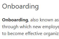 Onboarding: A Virtual Path to Success webinar