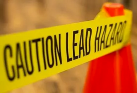 FREE: Lead Exposure