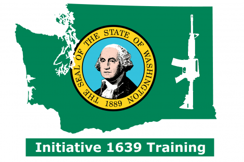 WA I-1639 Firearms Training