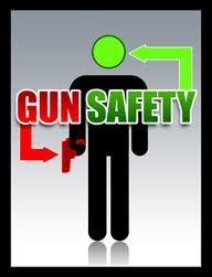 FIREARMS: Safety First