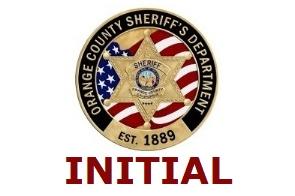 2019 Orange County CCW - Initial