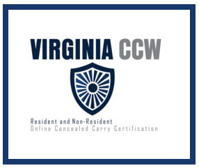 Multi-State (VA) CCW Certification (ADD ON)