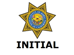 2020 BRPD Kern County CCW - Initial