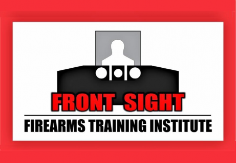 Front Sight: 4-Day Defensive Handgun Course